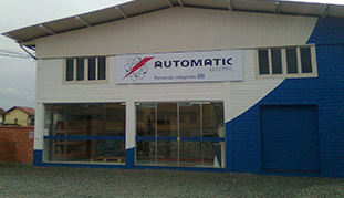 Automatic Joinville/SC